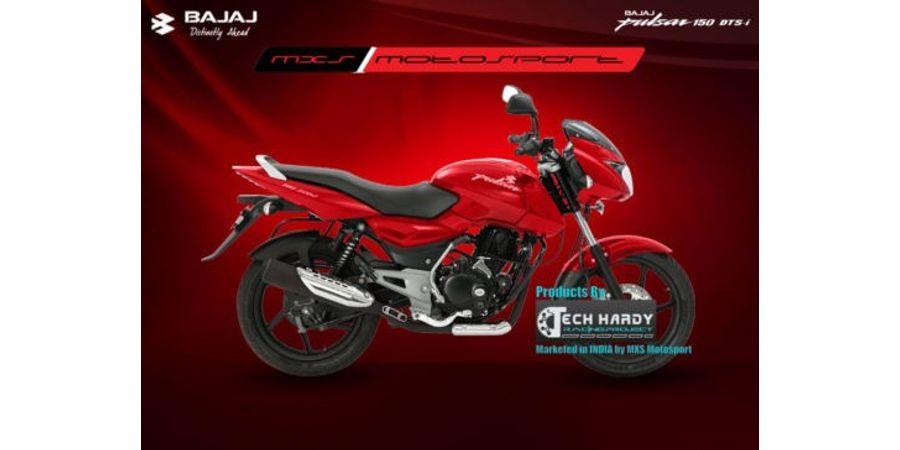 MXS- High end HID kit with true AC Blaster for Bajaj Pulsar 150