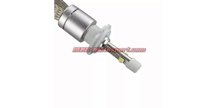 MXS2307 Razor 3 Car LED CREE Headlight Conversion Kit (6000K) H-8