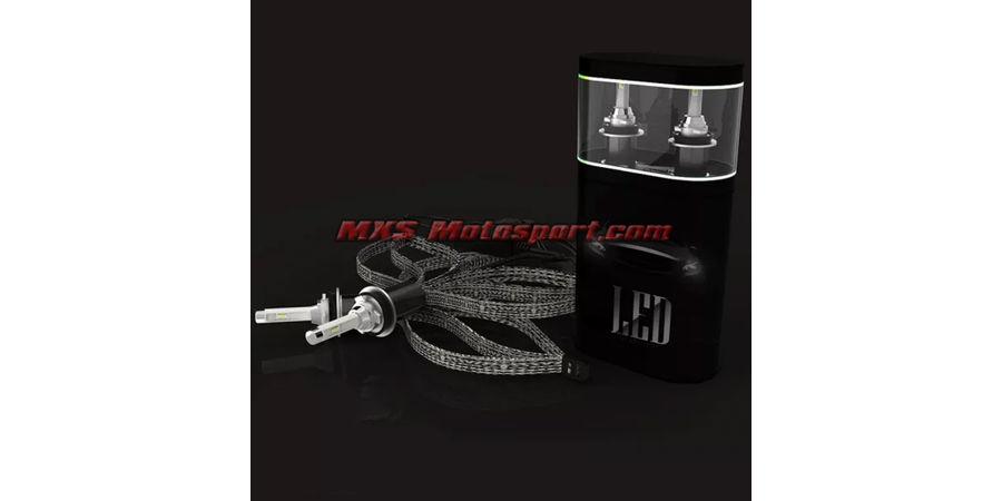 MXS2319 Razor 4 Car LED CREE Headlight Conversion Kit 9005/9006