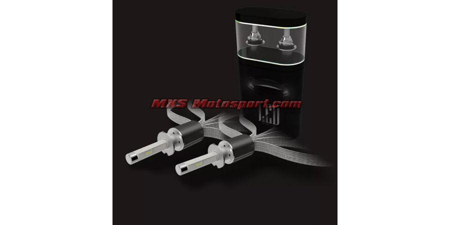 MXS2309 Razor 4 Car LED CREE Headlight Conversion Kit H-3