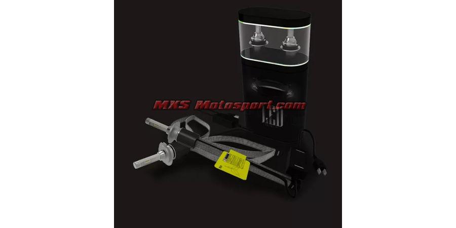 MXS2303 Razor 4 Car LED CREE Headlight Conversion Kit H-7
