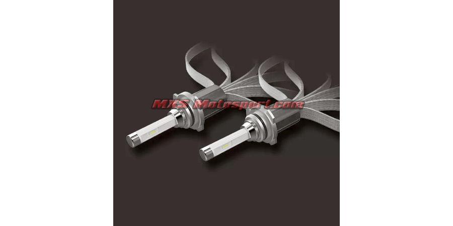 MXS2311 Razor 4 Car LED CREE Headlight Conversion Kit (6000K) H-27