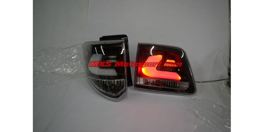 MXSTL55 LED Tail Lights Toyota Fortuner