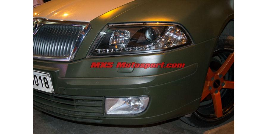 MXSHL200 Projector Headlights Skoda Octavia