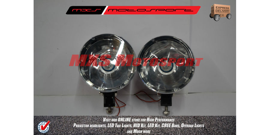 MXSORL39 Lightforce Performance Off Road Light
