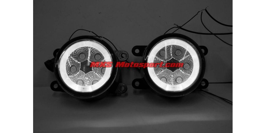 MXS2220 LED Fog Lamps Day Time running Lights