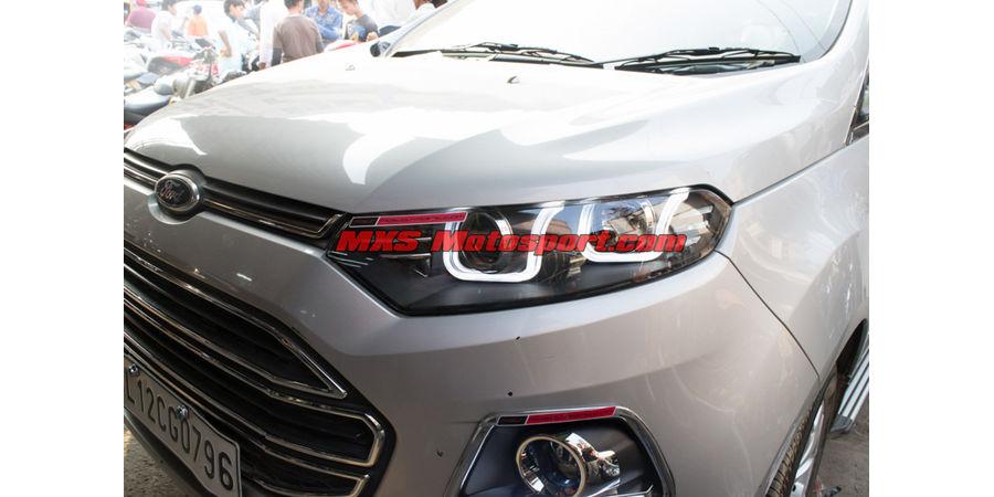 MXSHL203 Dual Projector Headlights Ford Ecosport