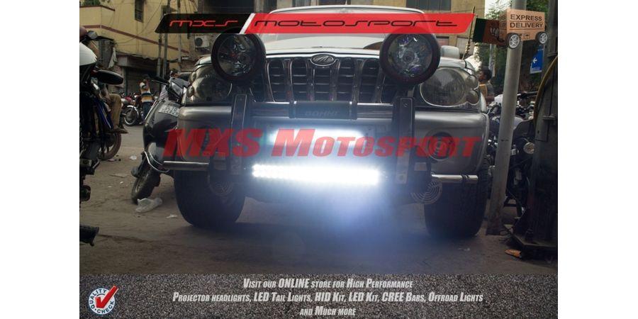 MXSORL02 High Performance LED Cree Bar