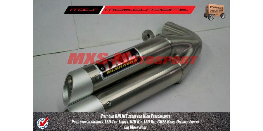 MXS2197 IXIL L3X HYPERLOW XL EXHAUST KTM DUKE 200 2011-2015