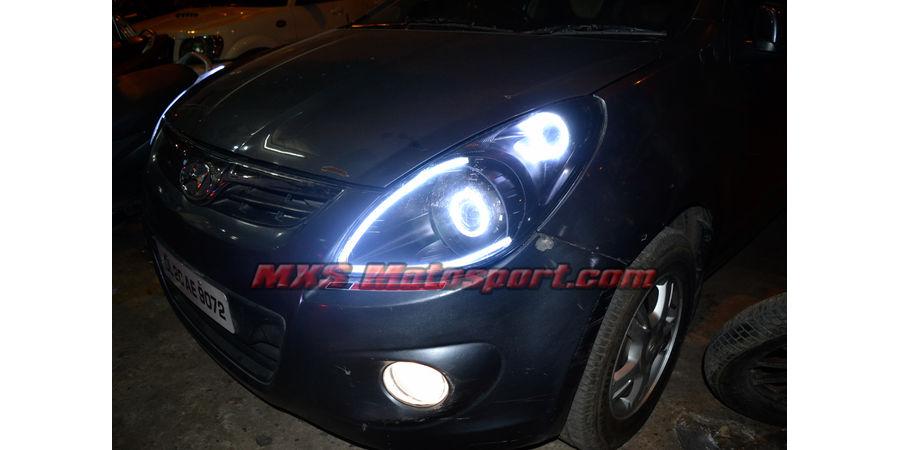 MXSHL380 Projector Headlights Hyundai i20