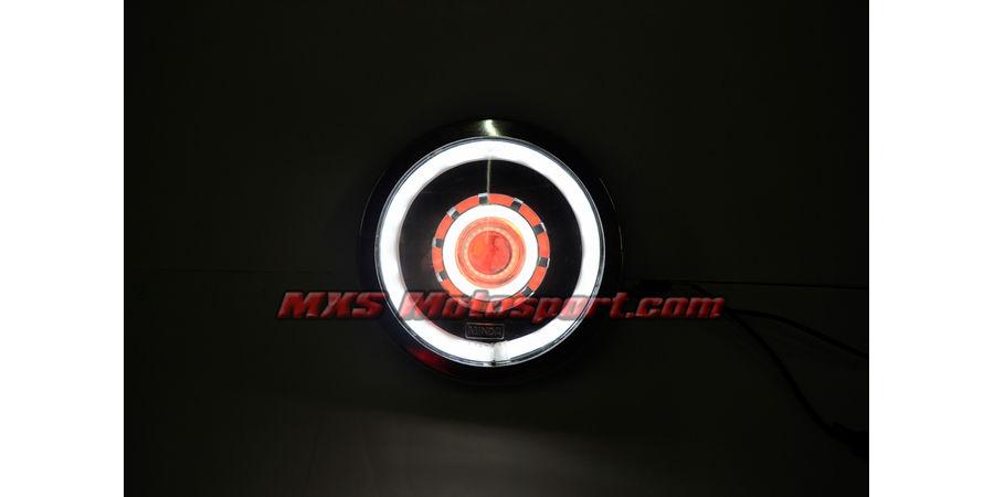 MXSHL381 Projector Headlight Royal Enfield Bullet