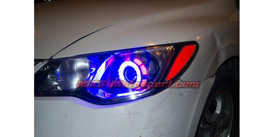 MXSHL415 Projector Headlights Honda Civic