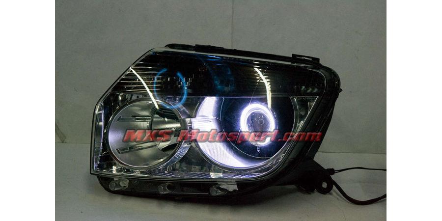 MXSHL402 Projector  Headlights Renault Duster