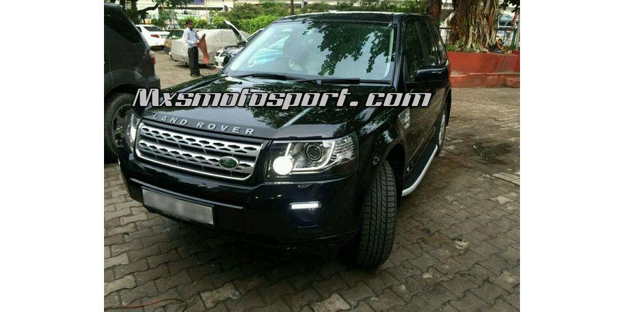 MXSHL229 Projector Headlights Land Rover 'Freelander 2' 2012 TD4 SE