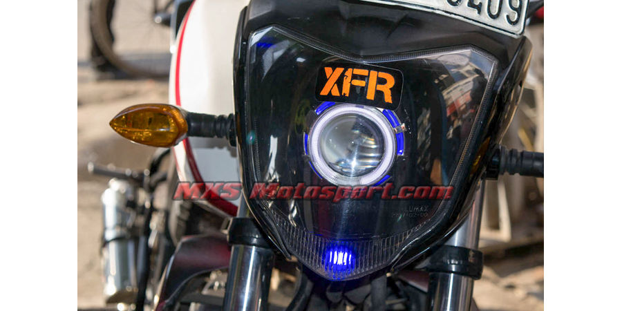 MXSHL412 Projector Headlight Yamaha FZ16