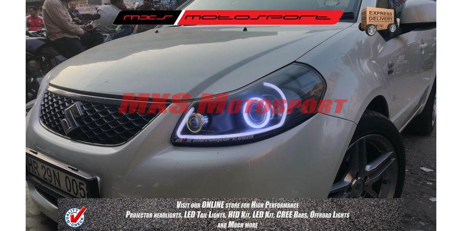 MXSHL196 Dual Projector Headlight Maruti Suzuki SX4
