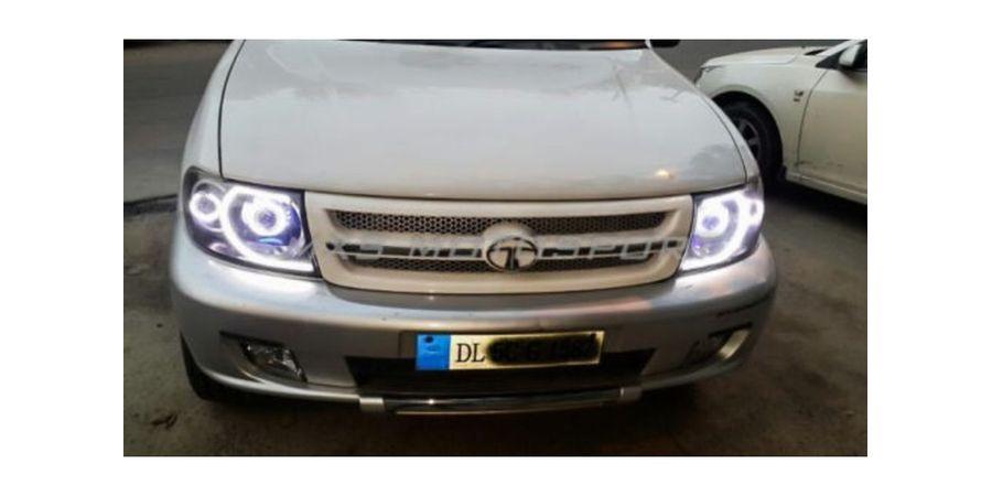 MXSHL232 Projector Headlights Tata Safari