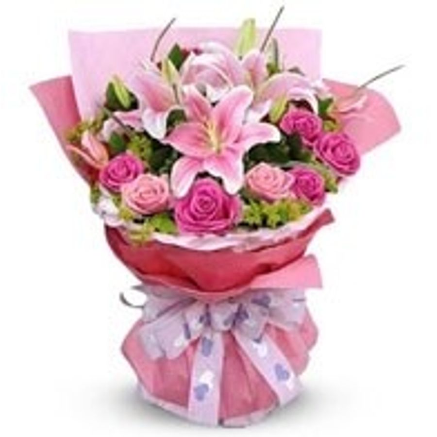 Get well soon pink is pink dhlflorist Images