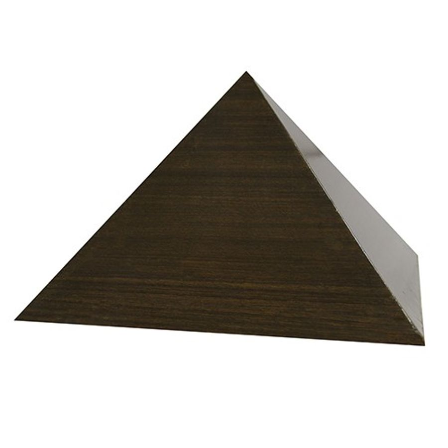 Pyramid Wooden