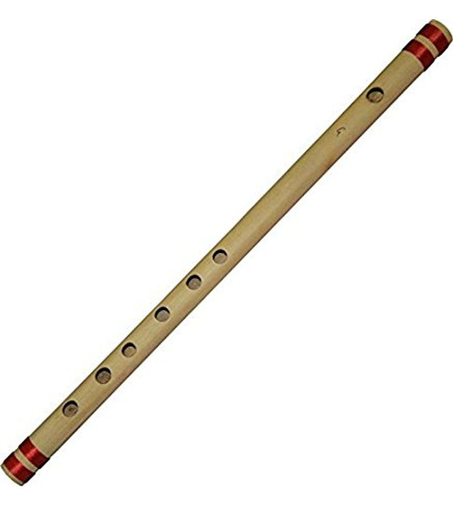 SG Musical - Bansuri Flute - G Scale