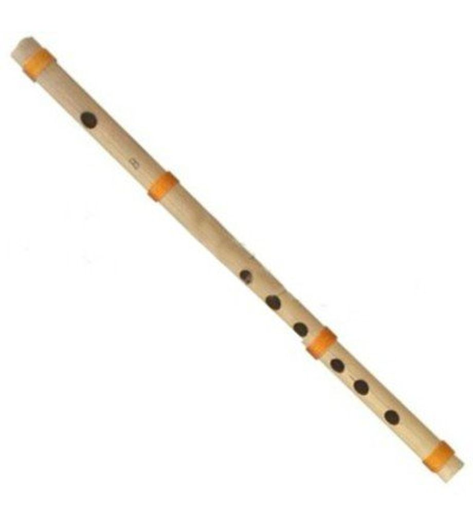 SG Musical Indian Bansuri Flute - A Scale