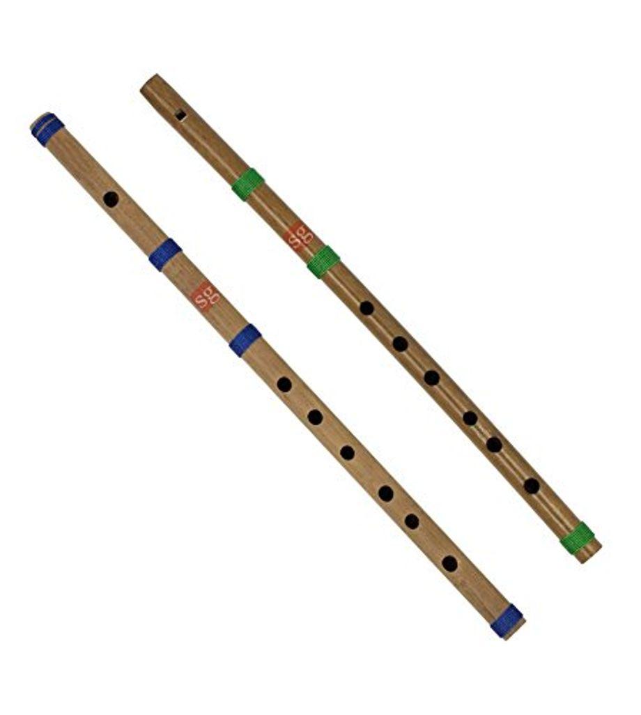 SG Musical Combo - Straight Flute + Side Flute