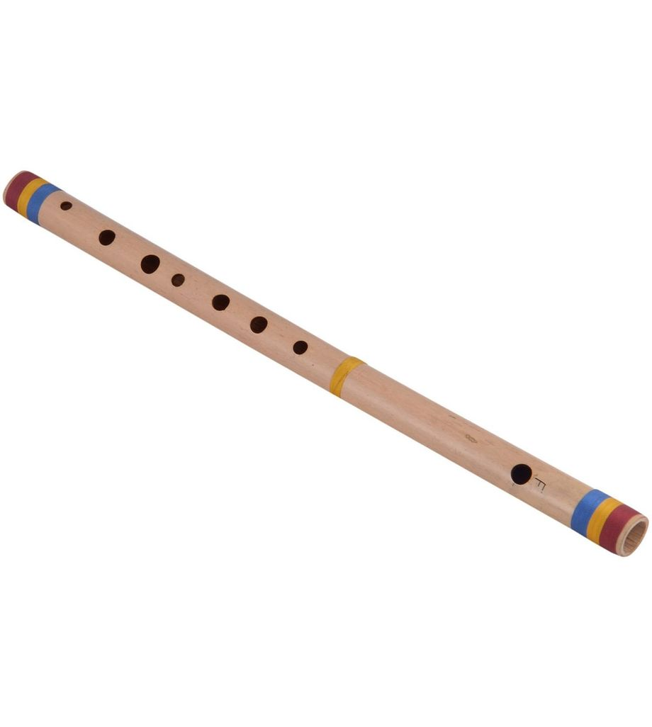 SG Musical Hindustani Flute F, Brown