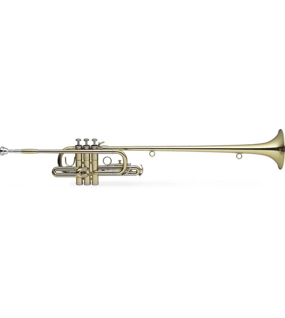 SG Musical High Pitch A-452 Fanfare GoldTrumpet  Freebie