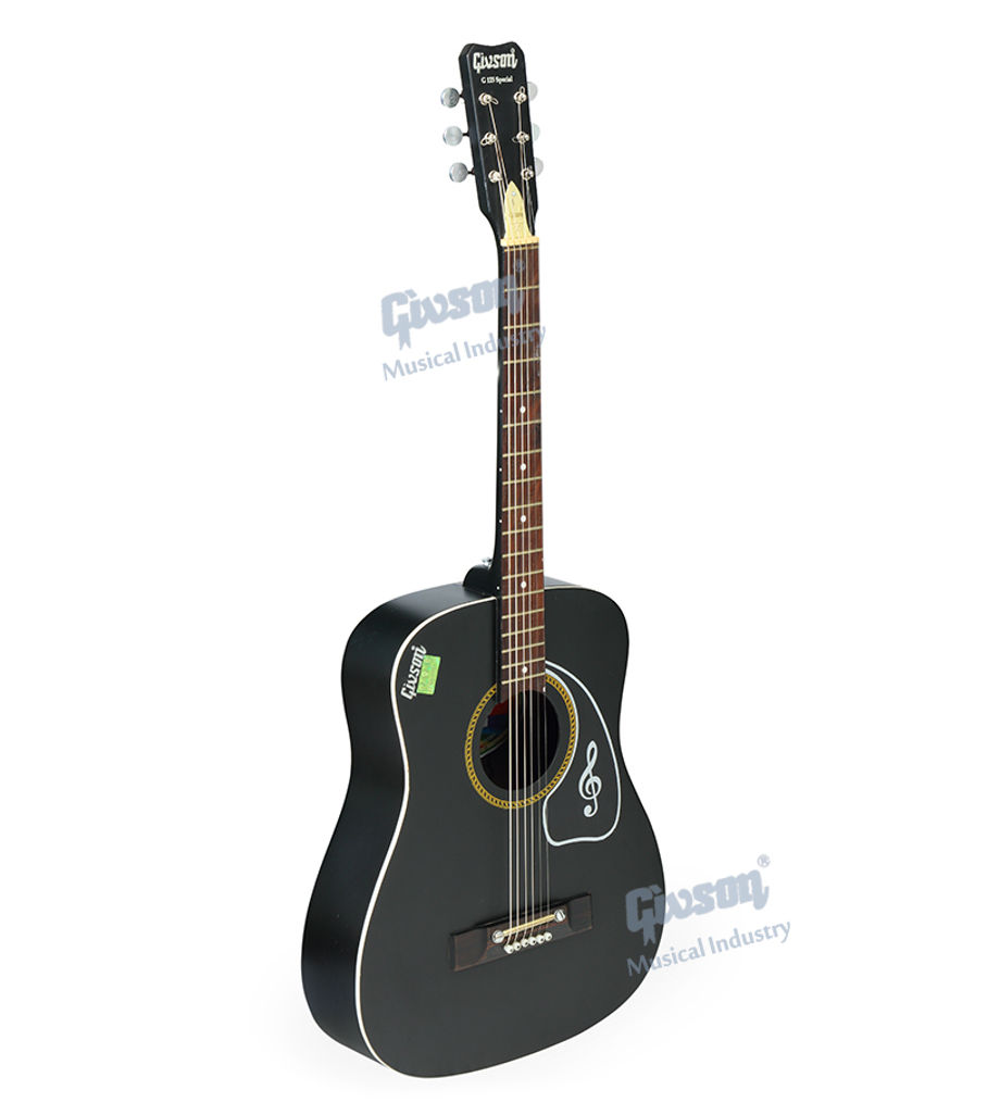 G. 125 (Special) 6 String Accoustic Spanish guitar (Round Hole)