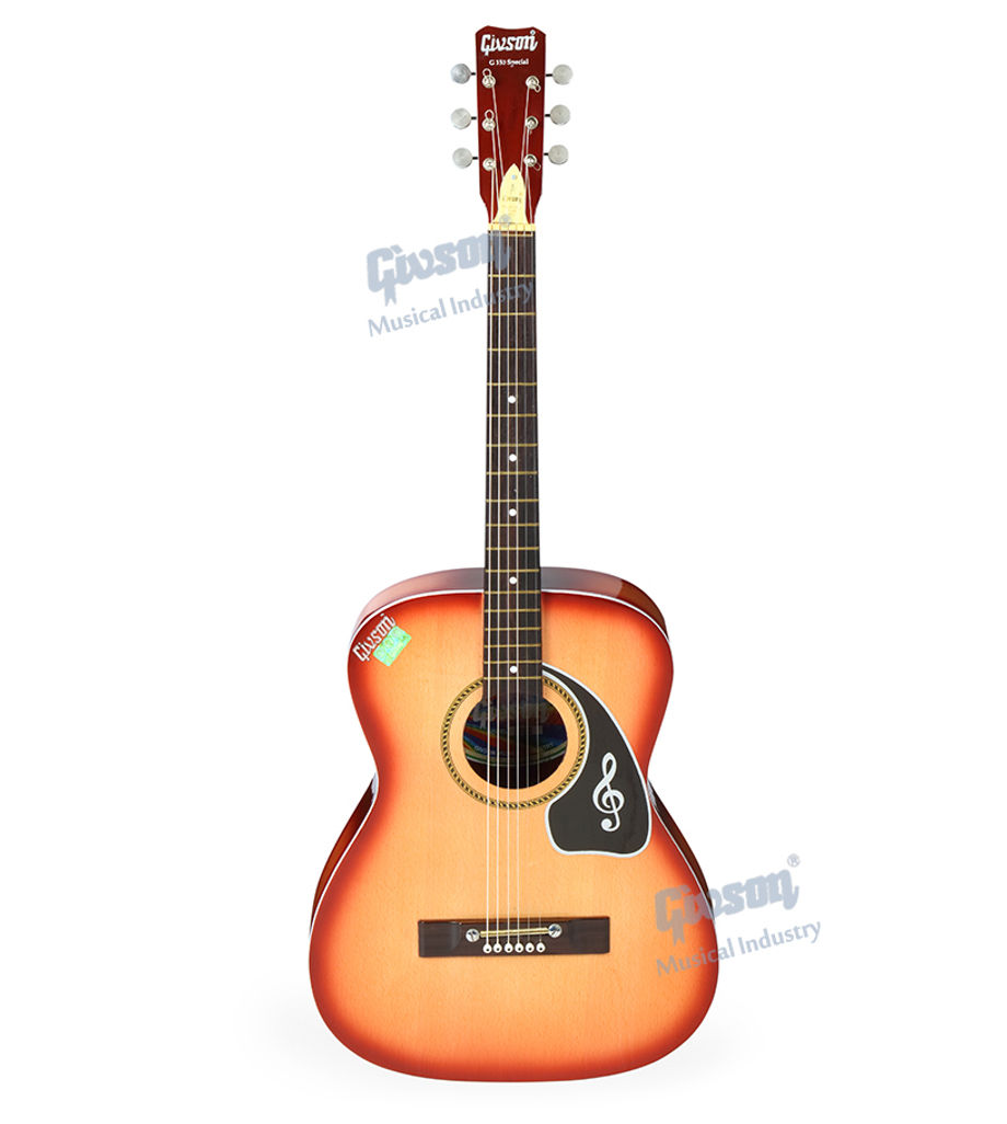 G. 150 (Special) 6 String Accoustic Spanish guitar (Round Hole)