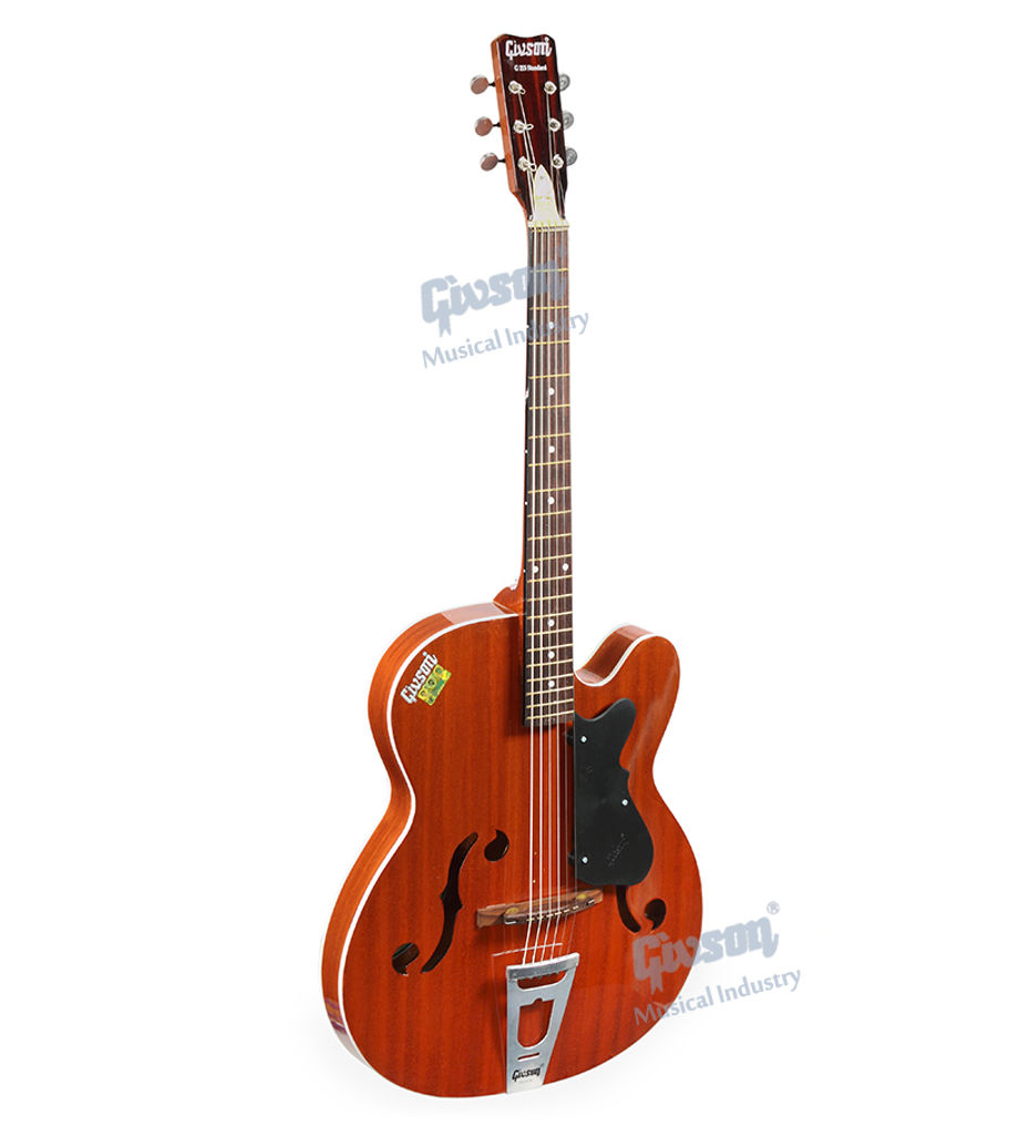 G. 215 (Standard) 6 String Accoustic Spanish Guitar (Cut-A-Way)(F-Hole)