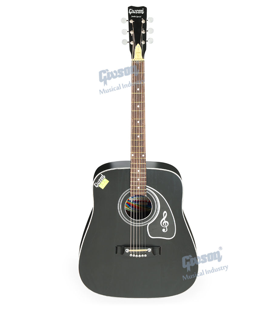 Jumbo (Special) 6 String Accoustic Spanish guitar (Round Hole)