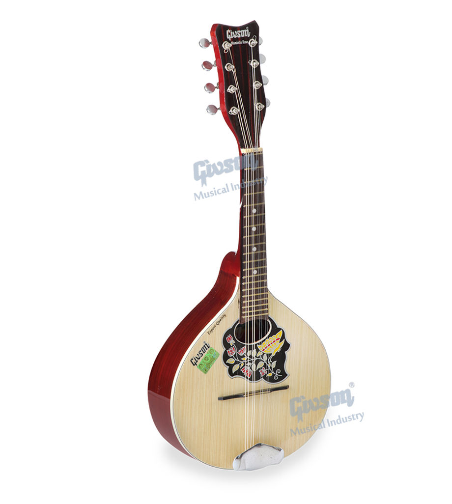 Mandolin (Rose Wood, Export Quality) 8 String Accoustic Mandolin