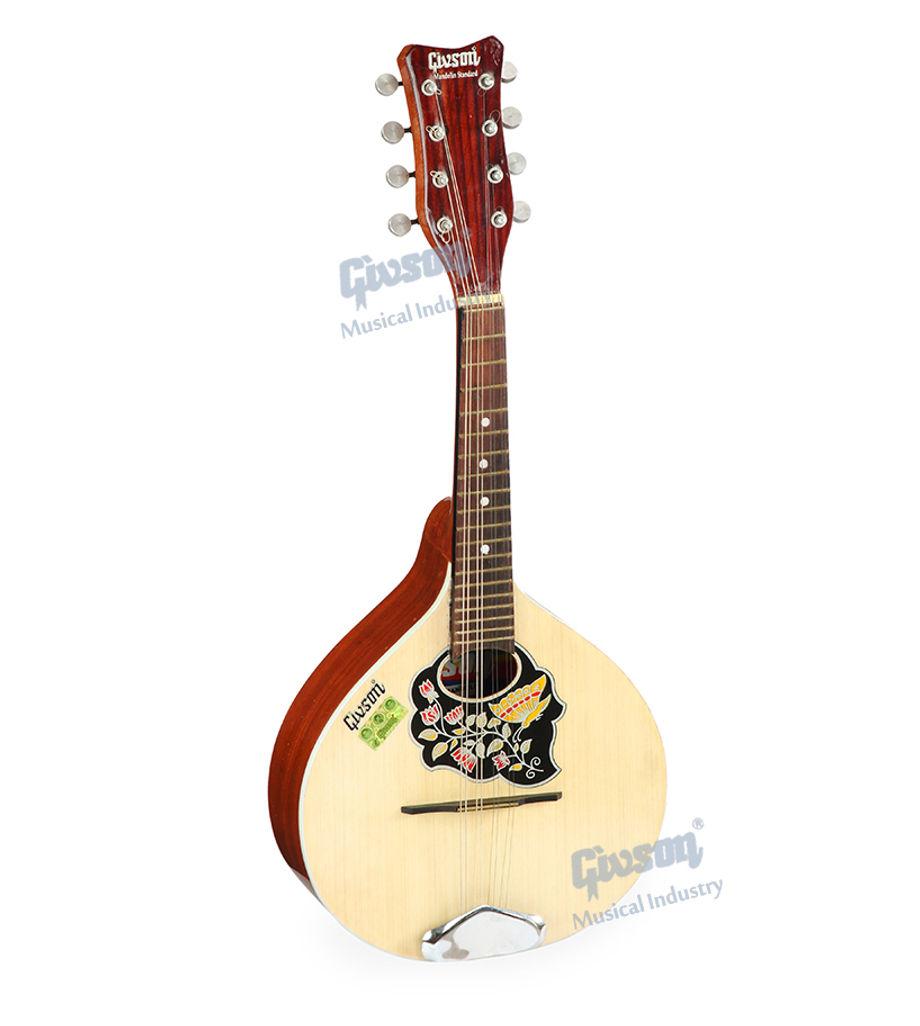 Mandolin (Standard) 8 String Accoustic Mandolin