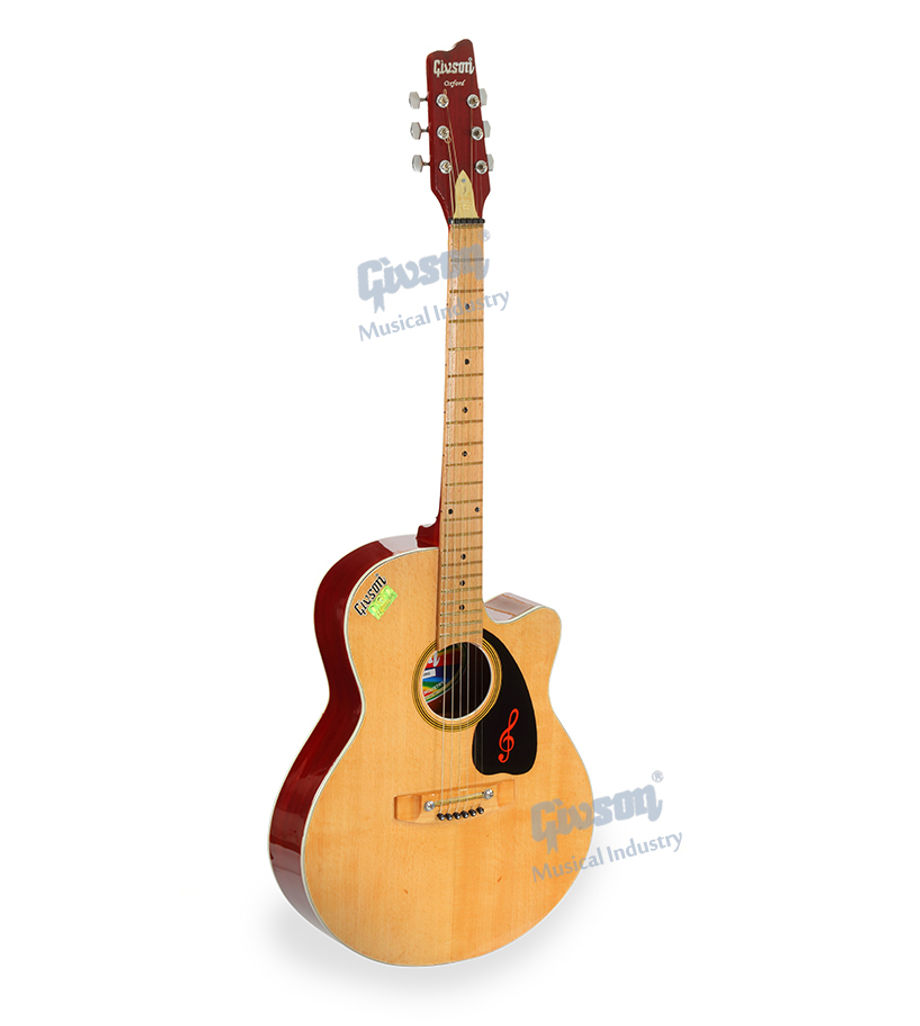 Oxford 6 String Accoustic Spanish guitar (Round Hole)
