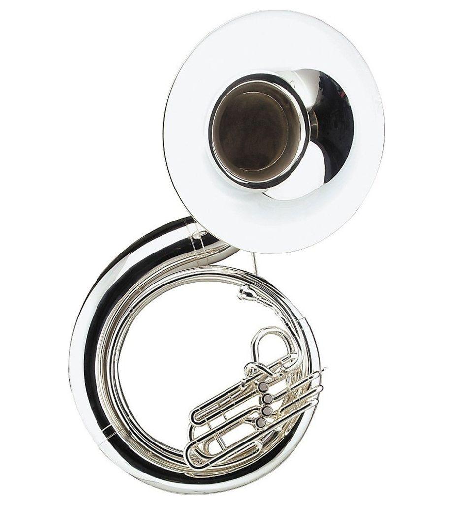SG Musical HAS -062 Series BBb Sousaphone