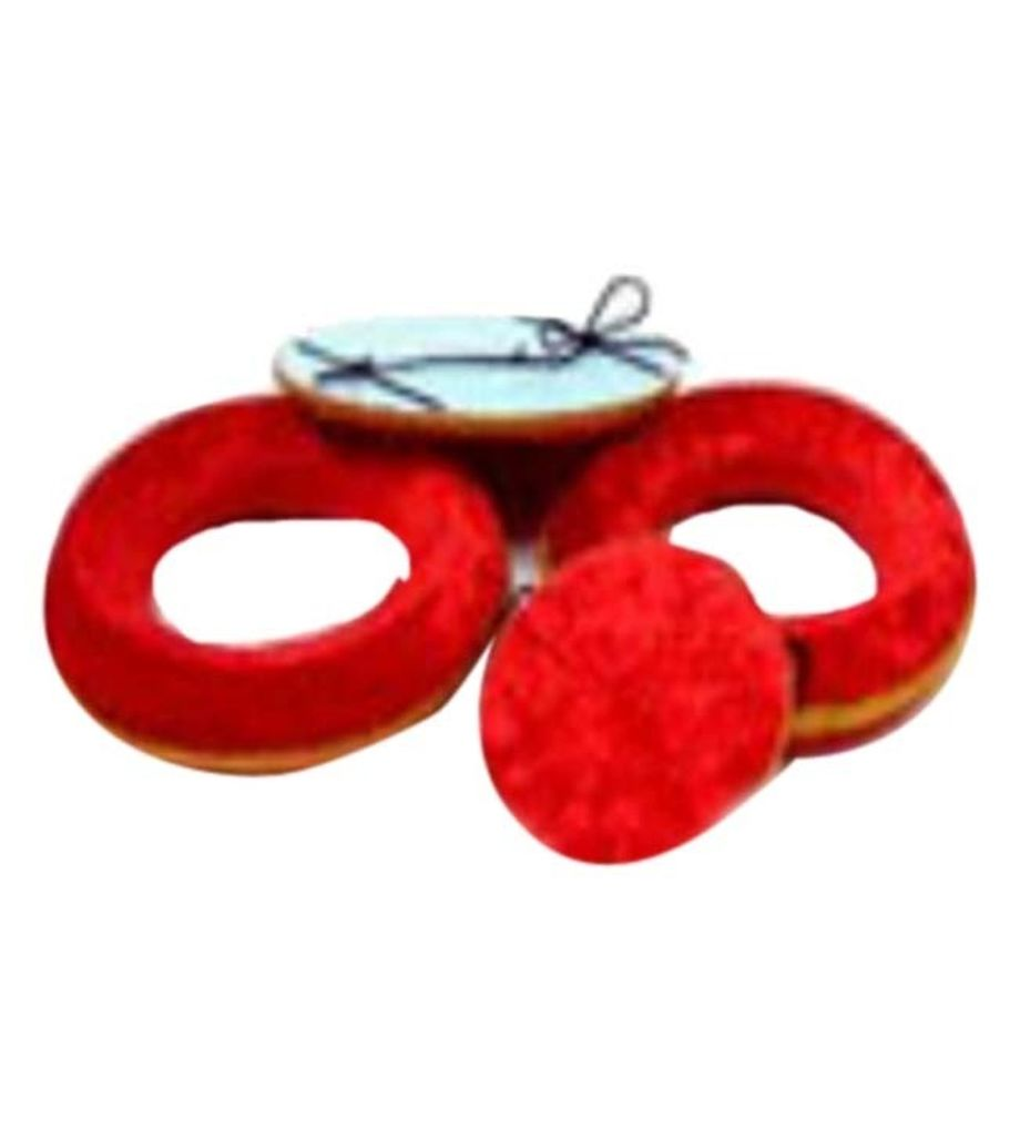 SG Musical  Tabla Ring Set