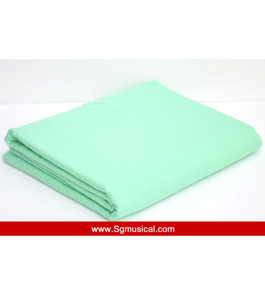 Sea Green Full Voile Turban