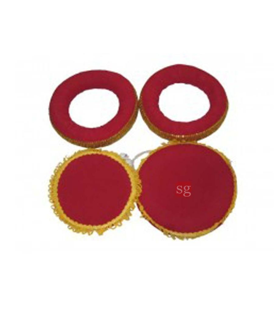 SG Musical Tabla Set Ring