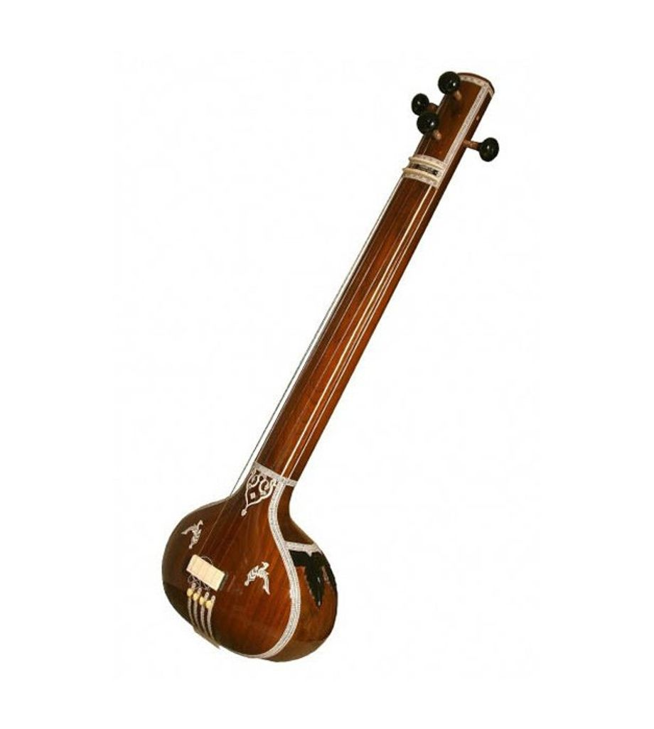 Sg Musical Depot Ladies Tanpura