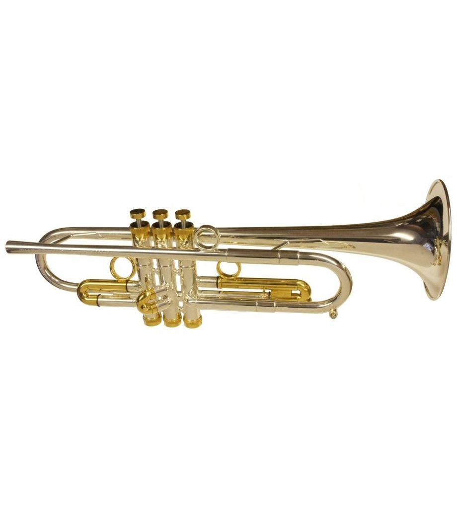 SG Musical Y2J-4S Trumpet  Freebie