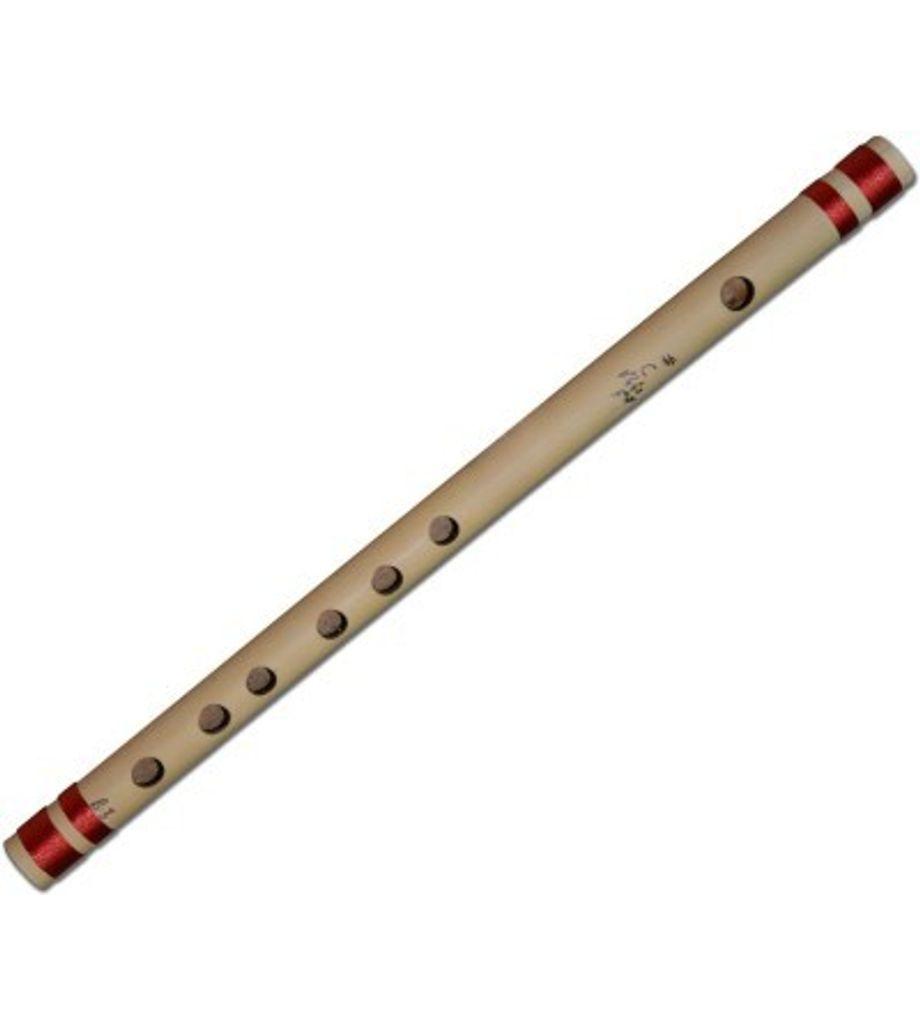 SG Musical Bansuri Bamboo Flute