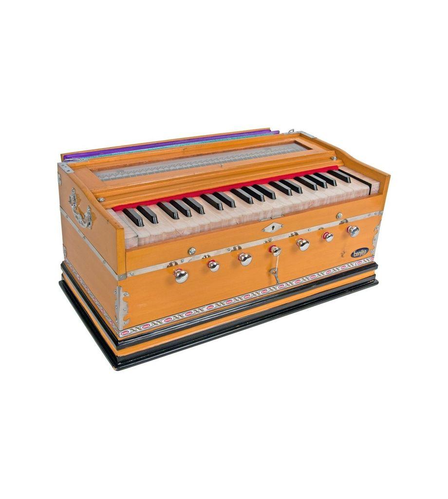 SG Musical Harmonium, Standard Free Carry Bag