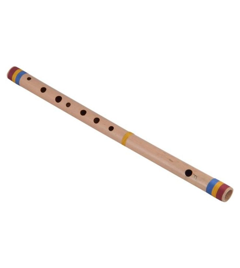 SG Musical Scale F Natural 28cm.finest indian Bansuri, Bamboo flute