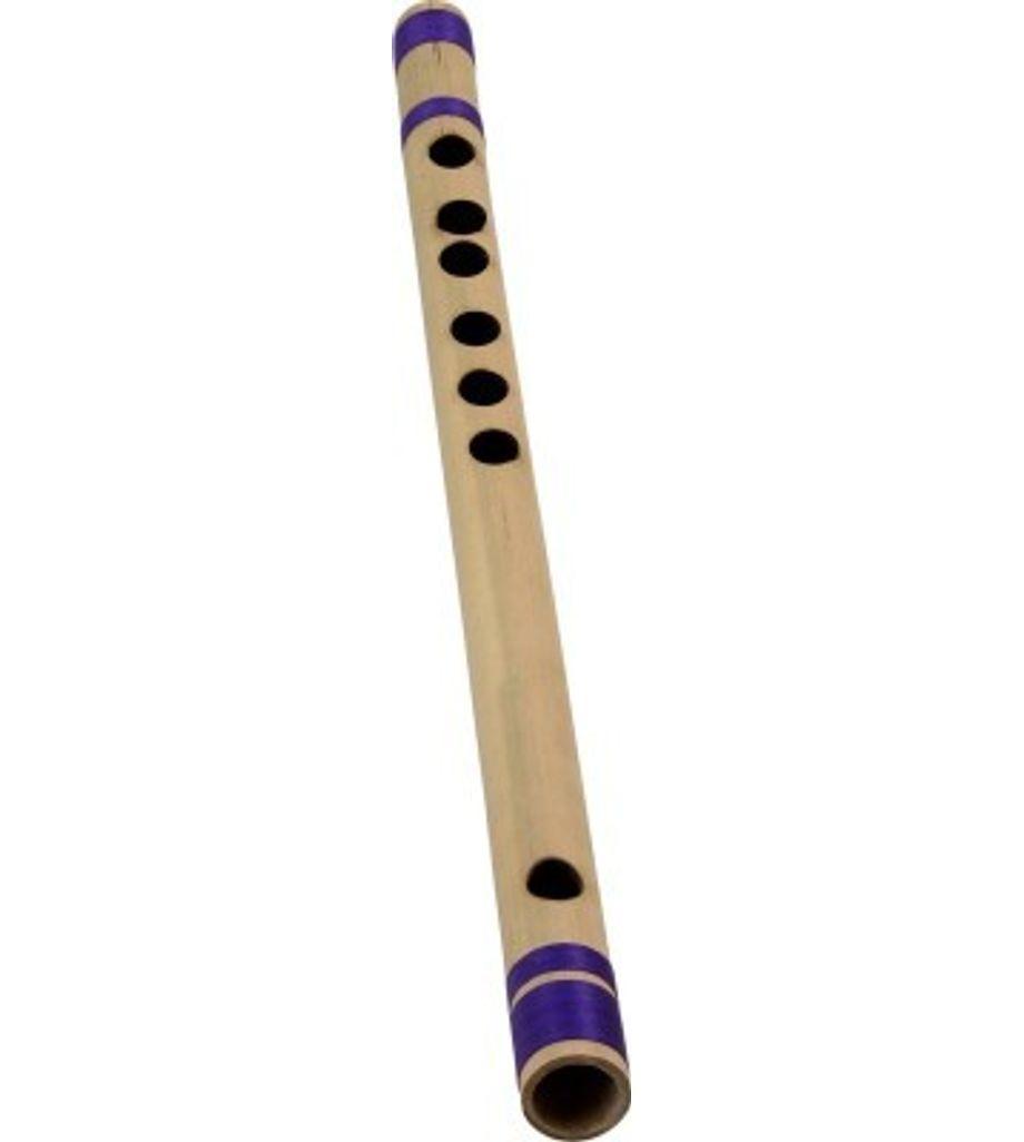 SG Musical Indian Bansuri Bamboo Flute