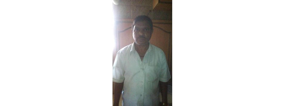 Anant Narayan Jhadav
