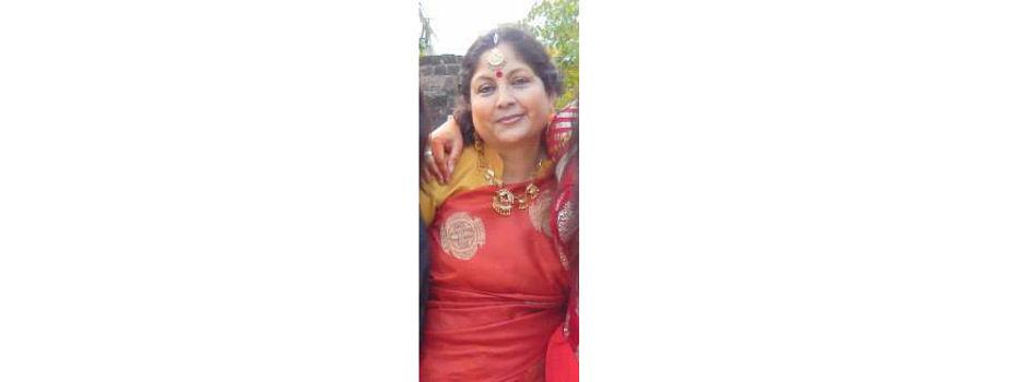 Ranjana Jamwal , India