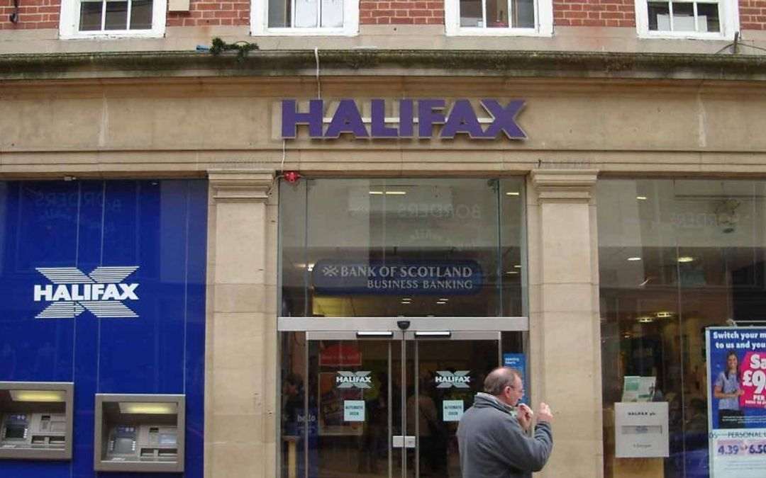 UK Halifax House Price Growth Exceeds Expectations