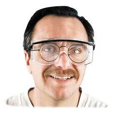 Honeywell Uvex™ Astro OTG® 3001 Safety Glasses Thumbnail