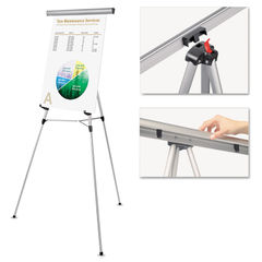 Universal® Lightweight Telescoping 3-Leg Easel Thumbnail